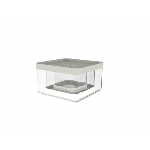 SQUARE FOOD STORAGE PI-QUADRO